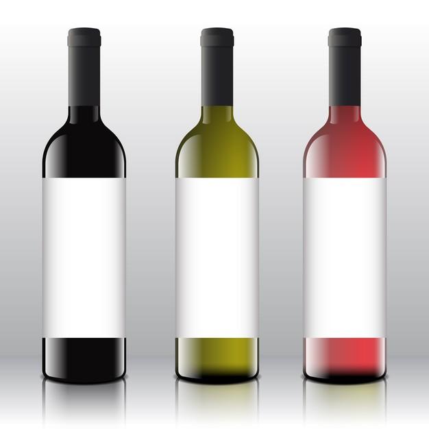 Zelf wijnetiket maken